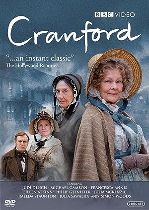 Where to stream Cranford