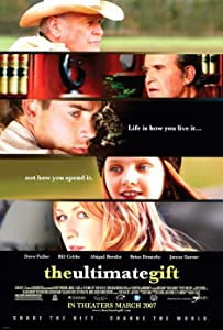 Movie mp4 download sites The Ultimate Gift by [Quad]