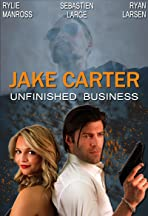Jake Carter: Unfinished Business