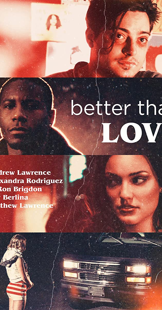 Subtitle of Better Than Love