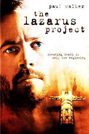 Permalink to Movie The Lazarus Project (2008)