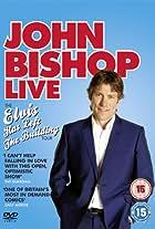John Bishop Live: The Elvis Has Left the Building Tour