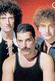 Queen: I Want to Break Free Poster