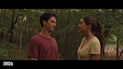 Miles Teller: Movie Moments