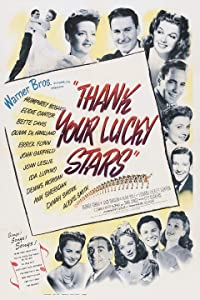 Mpeg 4 movie mp4 download Thank Your Lucky Stars USA [BluRay]