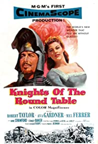 Primary photo for Knights of the Round Table