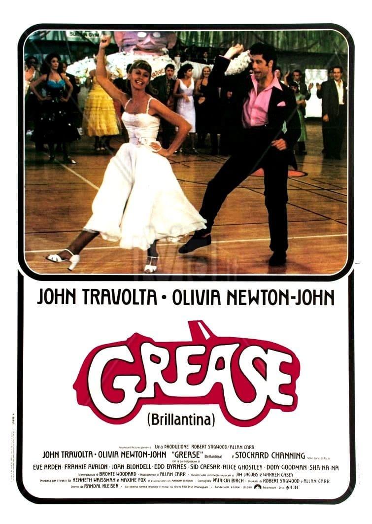 1e8d415763 Grease (1978) - Photo Gallery - IMDb