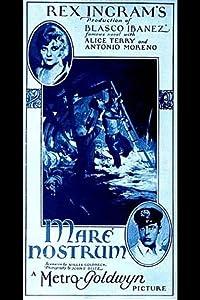 Video movie new download Mare Nostrum [480x320]