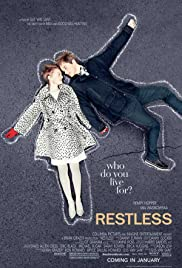 Restless(2011) Poster - Movie Forum, Cast, Reviews