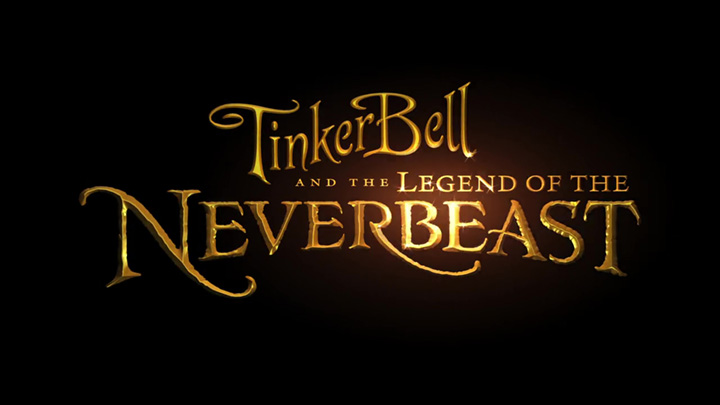 Tinkerbell and the Legend of the Neverbeast (2014)