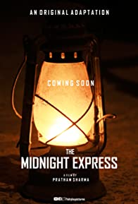 Primary photo for The Midnight Express
