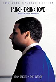Punch-Drunk Love: Deleted Scenes Poster
