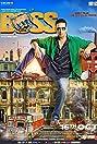 Boss (2013) Poster