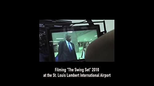 Filming At The STL Airport