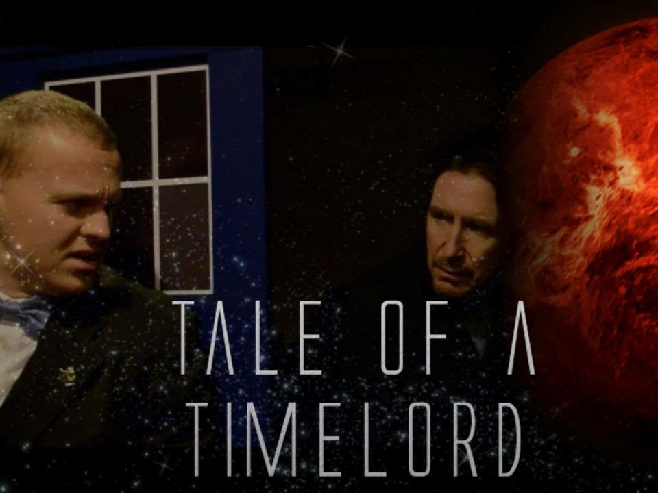 Tale Of A Timelord 2016