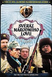 Osobennosti natsionalnoy okhoty v zimniy period Poster