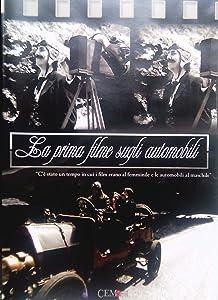 Latest hd movie downloads La prima filme sugli automobili [640x640]