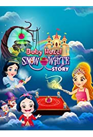 Baby Hazel Snow White Story (Part 1 & 2)