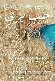 Wild Relatives Poster