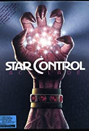 Star Control Poster