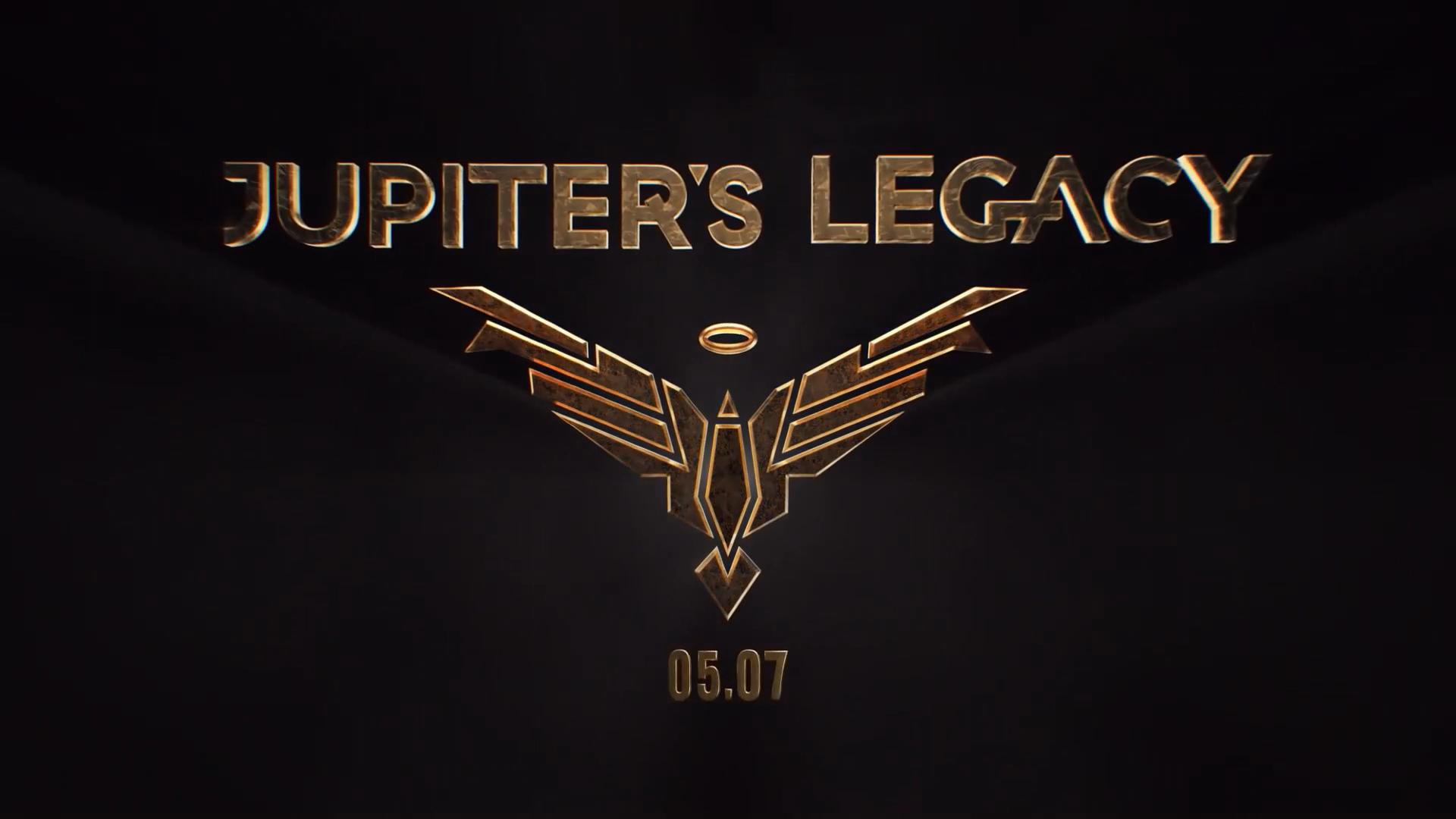 Jupiters Legacy 2021