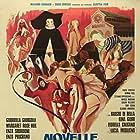 Novelle licenziose di vergini vogliose (1973)