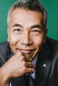 Primary photo for Hiro Kanagawa