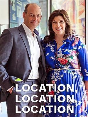 Where to stream Location, Location, Location