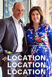 Location, Location, Location Poster