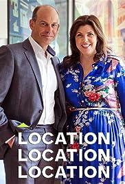 Location, Location, Location Poster - TV Show Forum, Cast, Reviews
