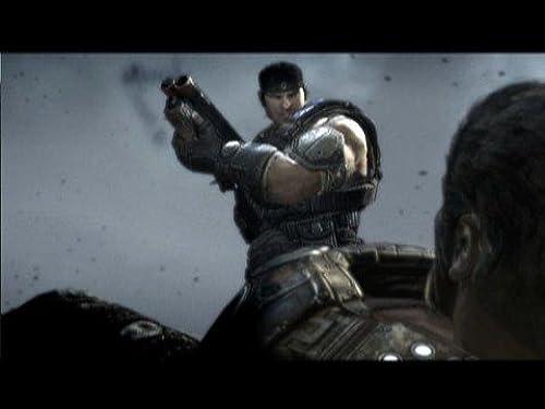 Gears of War 3 (VG)