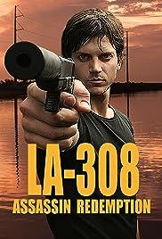 LA-308 Assassin Redemption Poster
