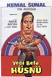 Yedi Bela Hüsnü (1983) Poster - Movie Forum, Cast, Reviews