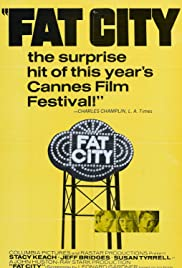 Fat City (1972) Poster - Movie Forum, Cast, Reviews