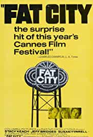 Watch Movie Fat City (1972)