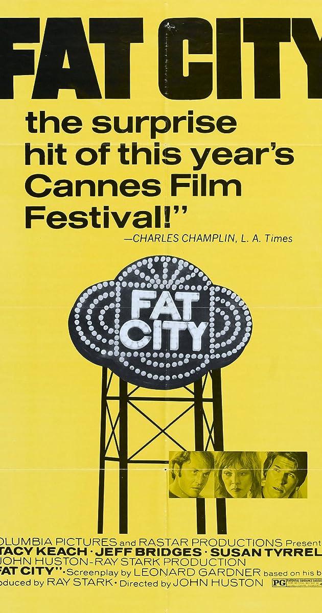 Subtitle of Fat City