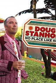 Doug Stanhope: No Place Like Home (2016) Poster - Movie Forum, Cast, Reviews