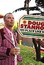 Doug Stanhope: No Place Like Home (2016) Poster
