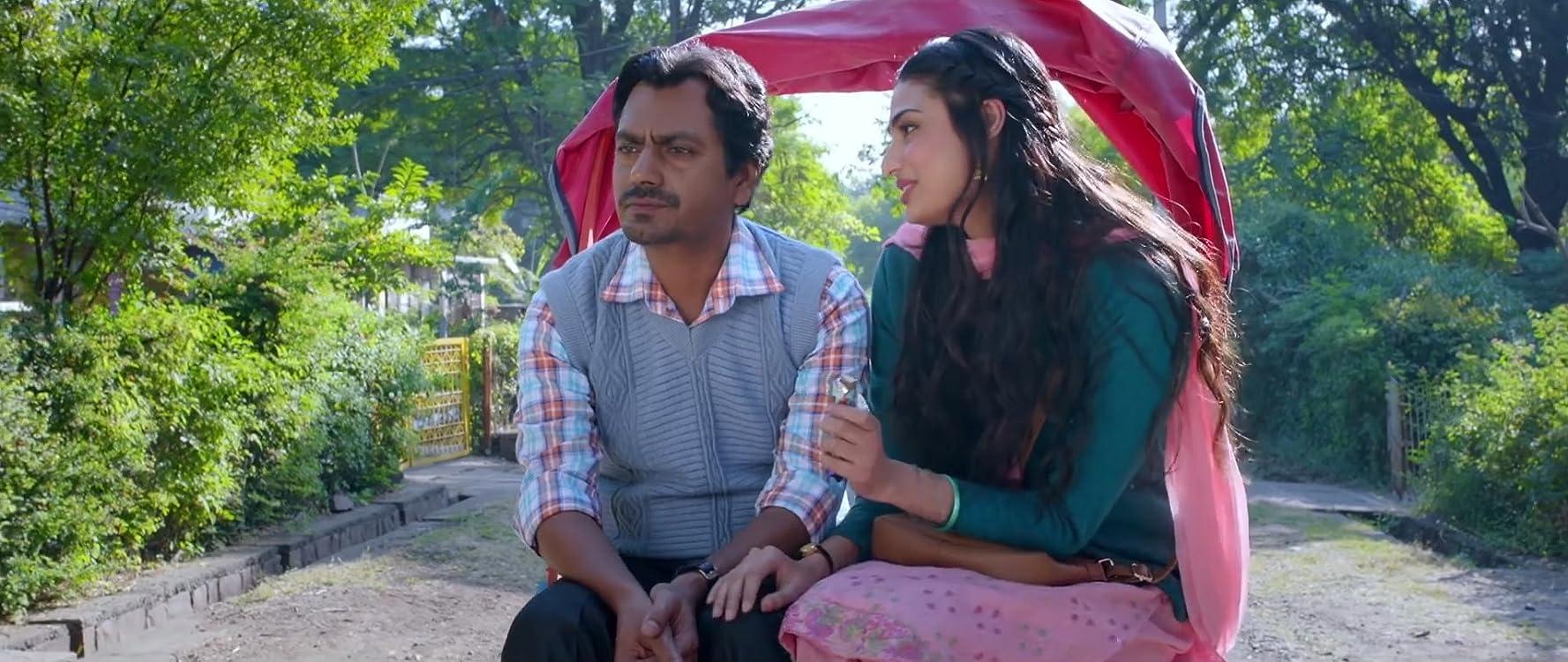 Motichoor Chaknachoor (2019) Film Indian Online Subtitrat