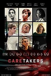 Watch Full HD Movie Caretakers (2019)
