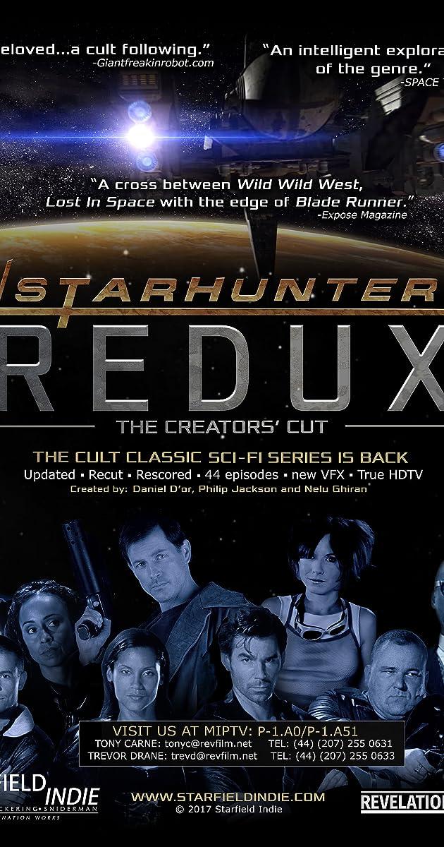 Starhunter Serie