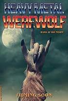 Heavy Metal Werewolf