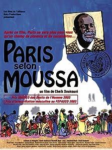 Paris selon Moussa (2003)