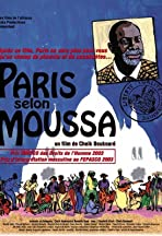Paris selon Moussa