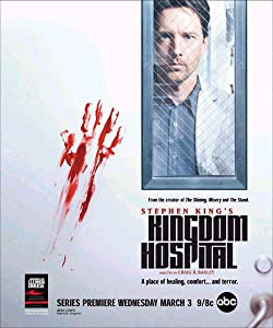 Movies psp free download Kingdom Hospital by Mick Garris [HDRip]