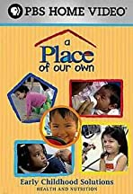 A Place of Our Own: Los Niños en Su Casa