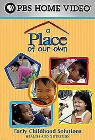 Primary photo for A Place of Our Own: Los Niños en Su Casa