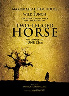 Two-Legged Horse (2008)