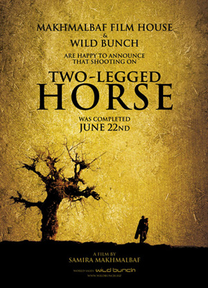 Two-Legged Horse 2008 with English Subtitles 11