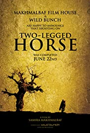 Two-Legged Horse Poster